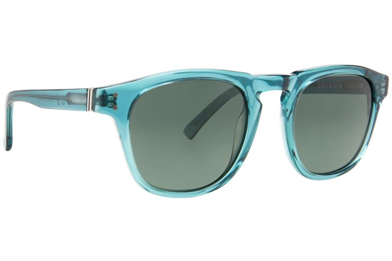 Von Zipper Edison Blue Sunglasses