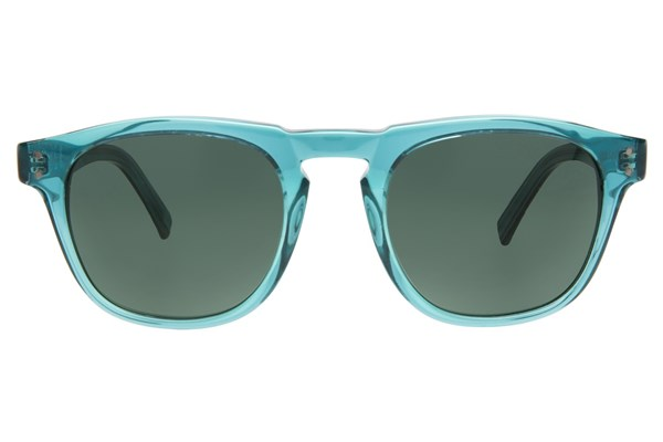 Von Zipper Edison Sunglasses - Blue
