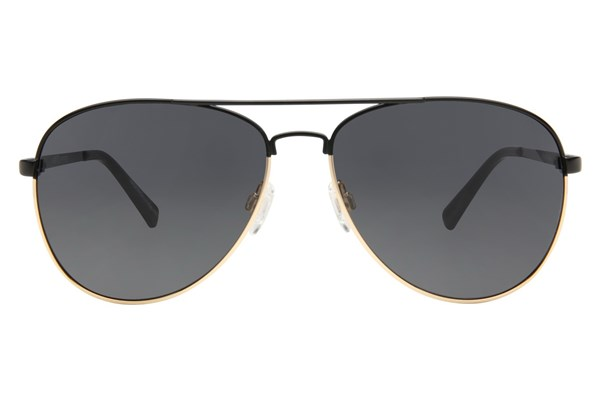 Von Zipper Farva Sunglasses - Black