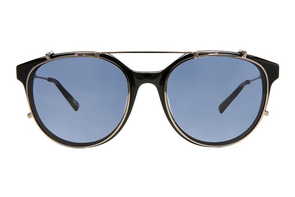 Von Zipper Hyde Sunglasses - Black