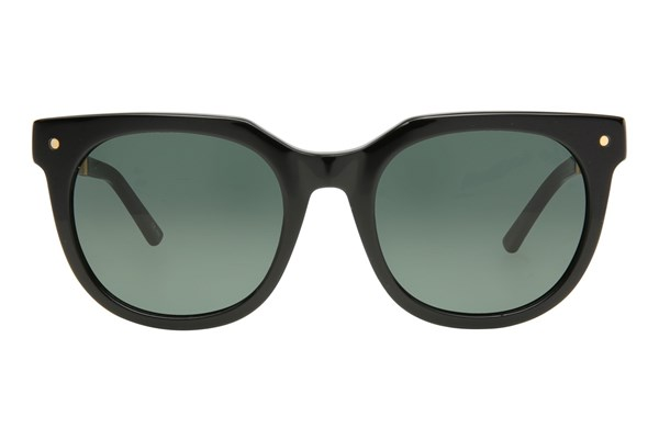 Von Zipper Jeeves Sunglasses - Black