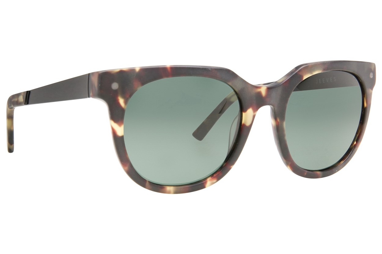 Von Zipper Jeeves Tortoise Sunglasses