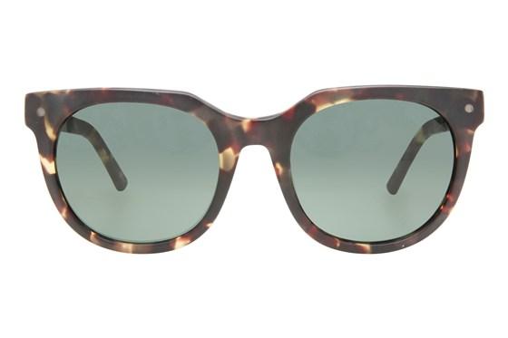 Von Zipper Jeeves Tortoise Sunglasses