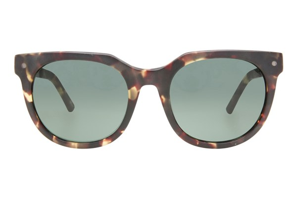 Von Zipper Jeeves Sunglasses - Tortoise