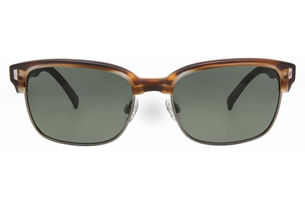 Von Zipper Mayfield Tortoise Sunglasses