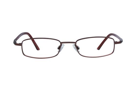 Arlington AR1001 Brown Eyeglasses