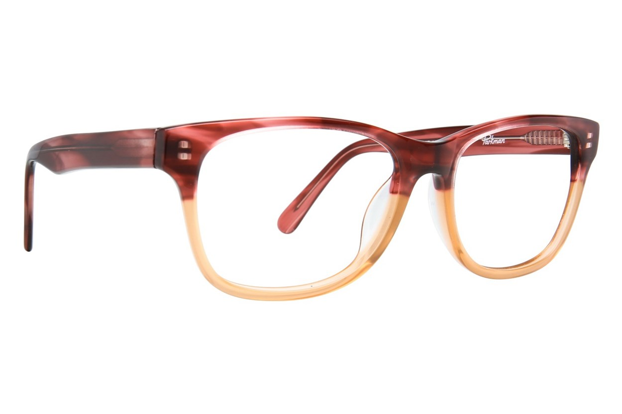 Parkman Windemere Eyeglasses - Tan