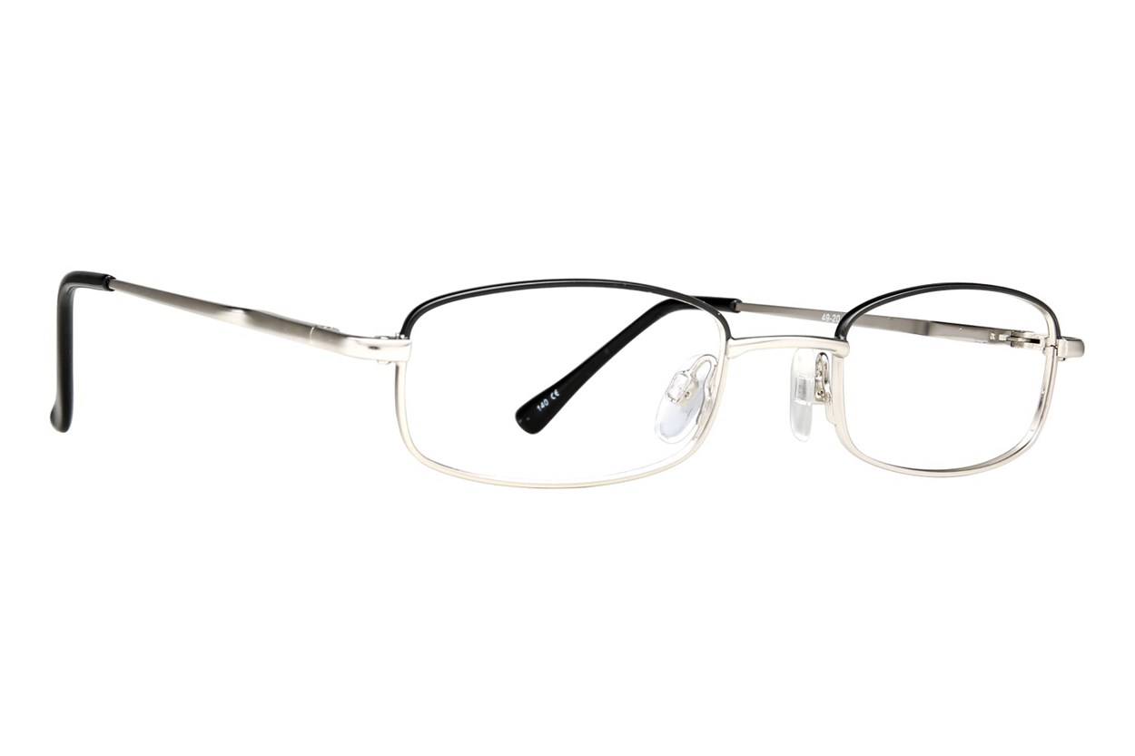 Arlington AR1003 Black Eyeglasses
