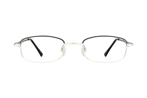 Arlington AR1003 Eyeglasses - Black