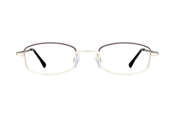 Arlington AR1003 Brown Eyeglasses