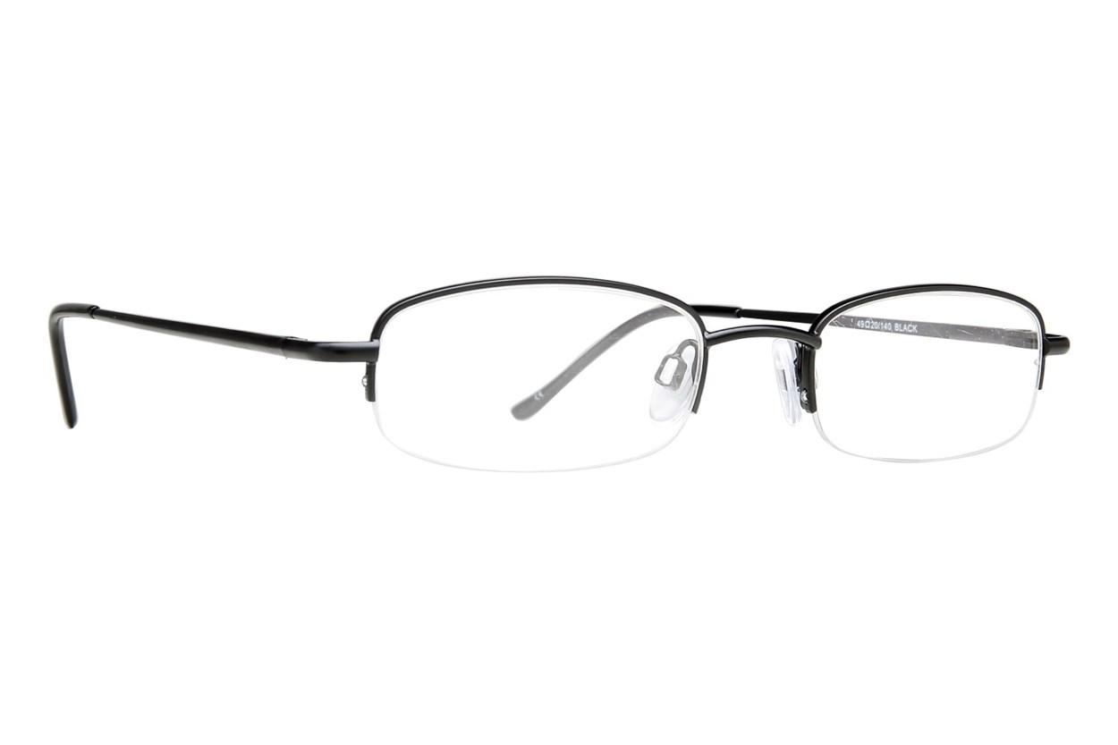 Arlington AR1005 Black Eyeglasses