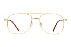 Arlington Eyewear AR1007 Gold