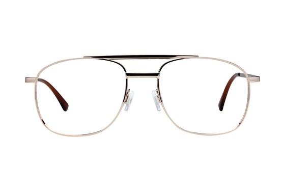 Arlington AR1007 Gold Eyeglasses