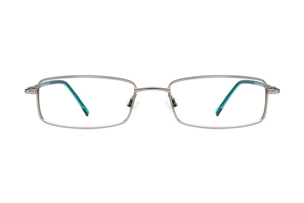 Arlington AR1009 Gray Eyeglasses