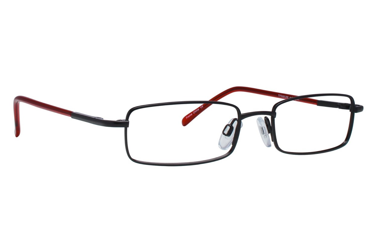 Arlington AR1009 Black Eyeglasses