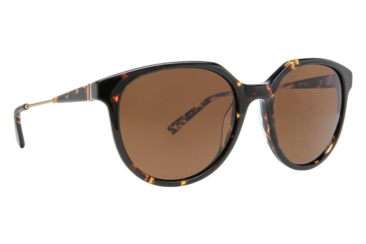 Von Zipper Hyde Tortoise Tortoise Sunglasses