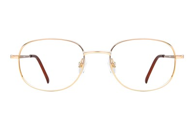 Arlington Eyewear AR1011 Gold