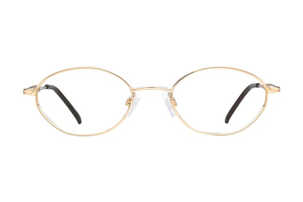 Arlington AR1014 Eyeglasses - Gold
