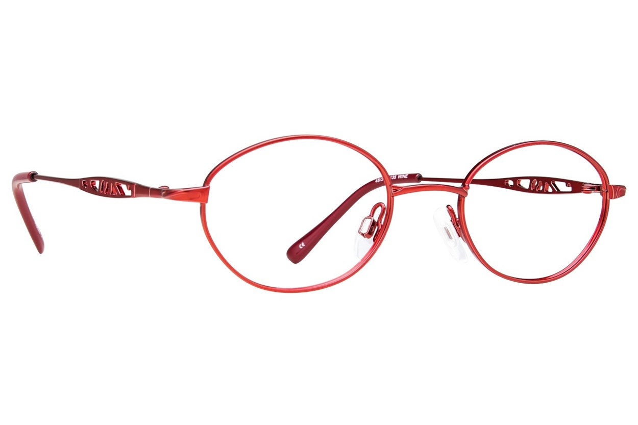 Arlington AR1014 Wine Eyeglasses