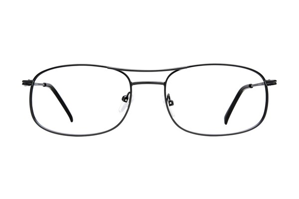 Arlington AR1017 Eyeglasses - Black