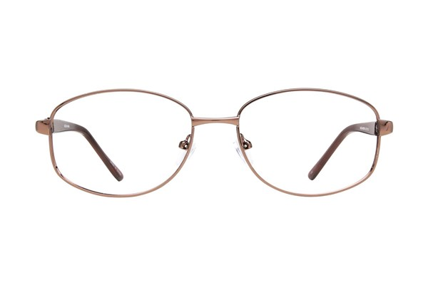 Arlington AR1019 Brown Eyeglasses
