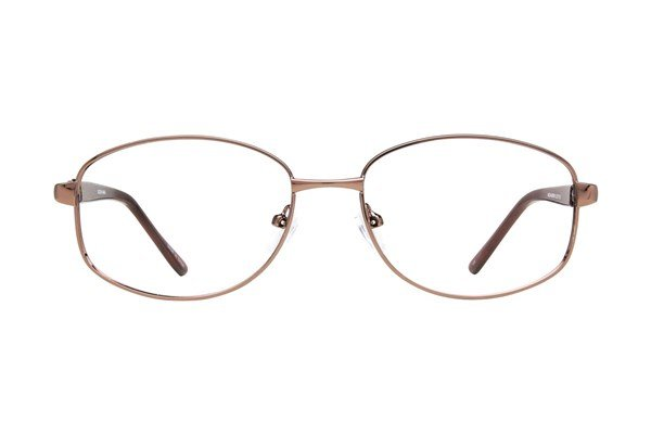 Arlington AR1019 Eyeglasses - Brown