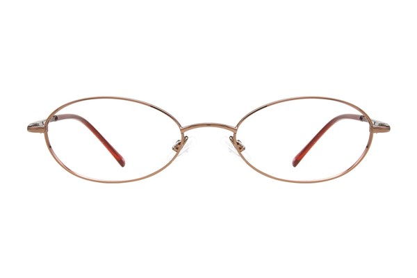 Arlington AR1021 Brown Eyeglasses