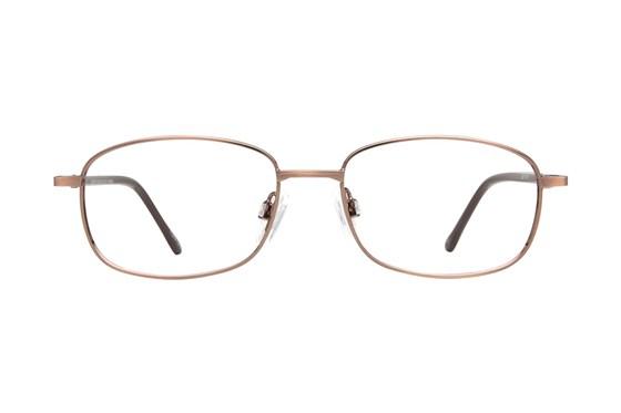 Arlington AR1023 Brown Eyeglasses