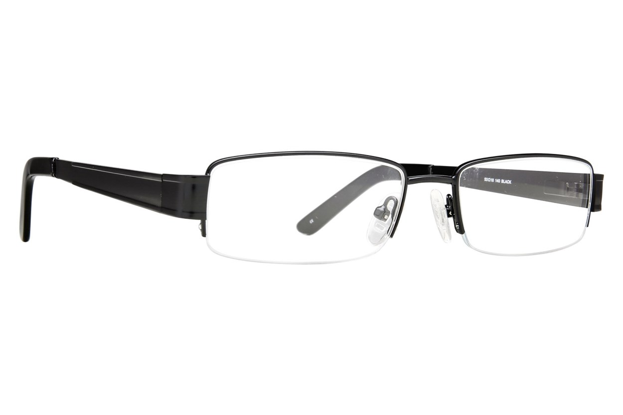 Arlington AR1025 Black Eyeglasses