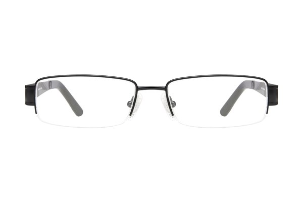 Arlington AR1025 Black Eyeglasses