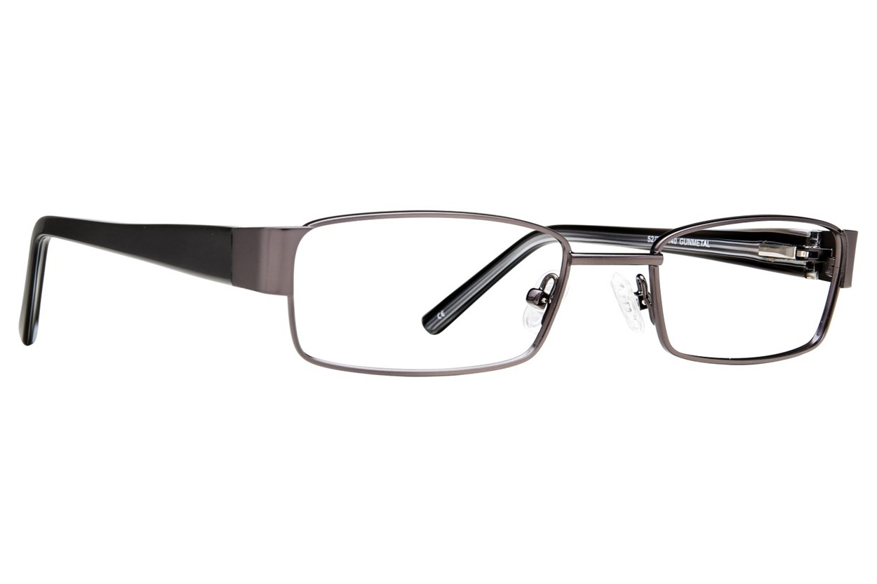 Arlington AR1027 Eyeglasses - Gray