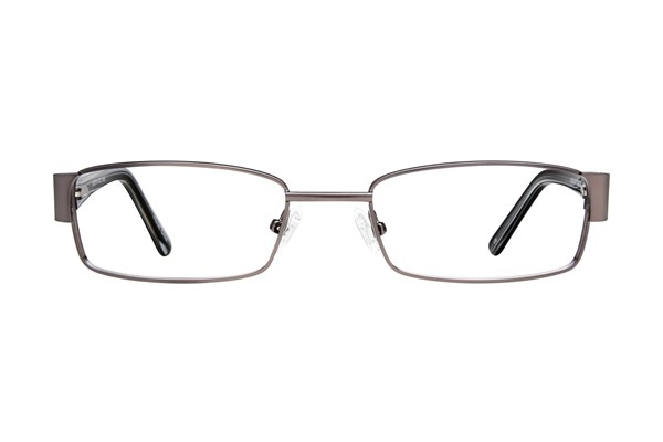 Arlington AR1027 Gray Eyeglasses