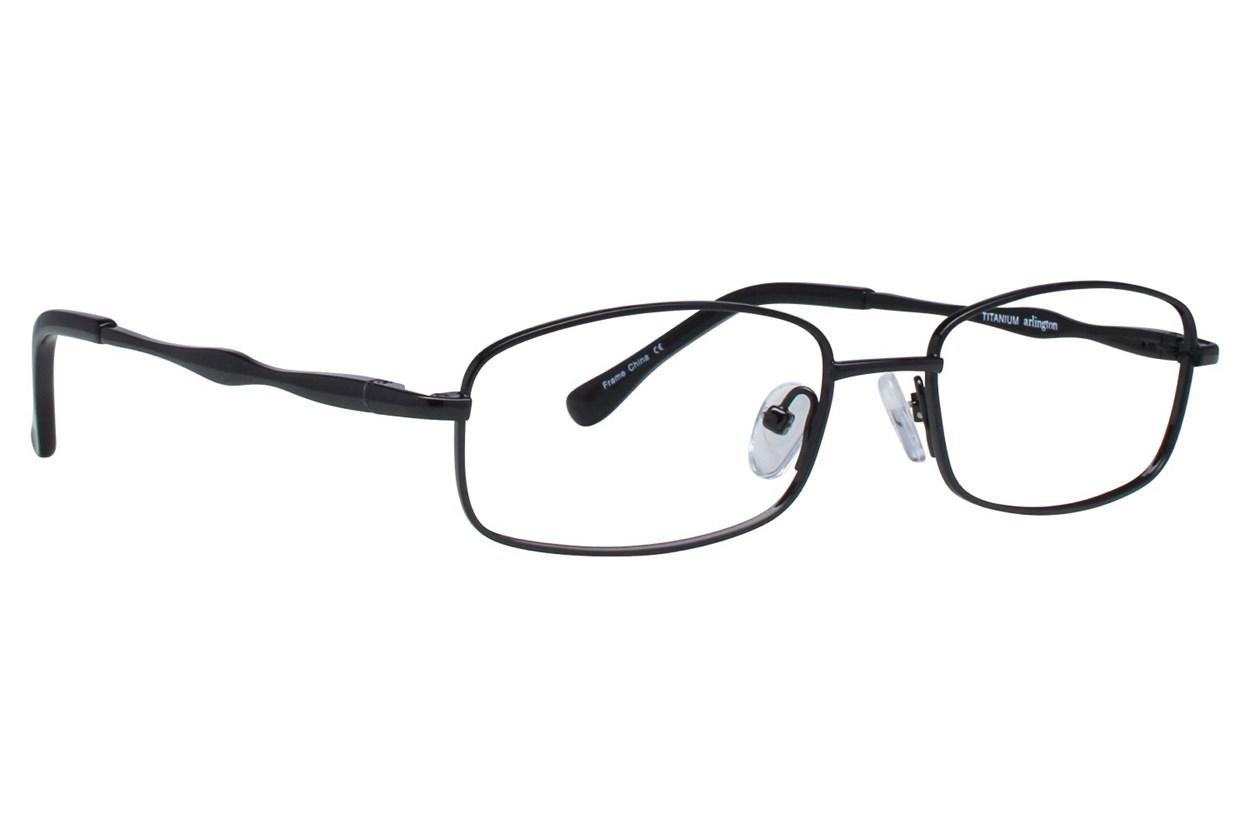 Arlington AR1032 Black Eyeglasses