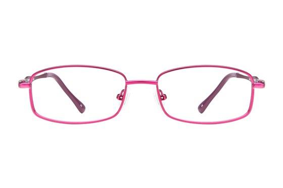 Arlington AR1032 Pink Eyeglasses