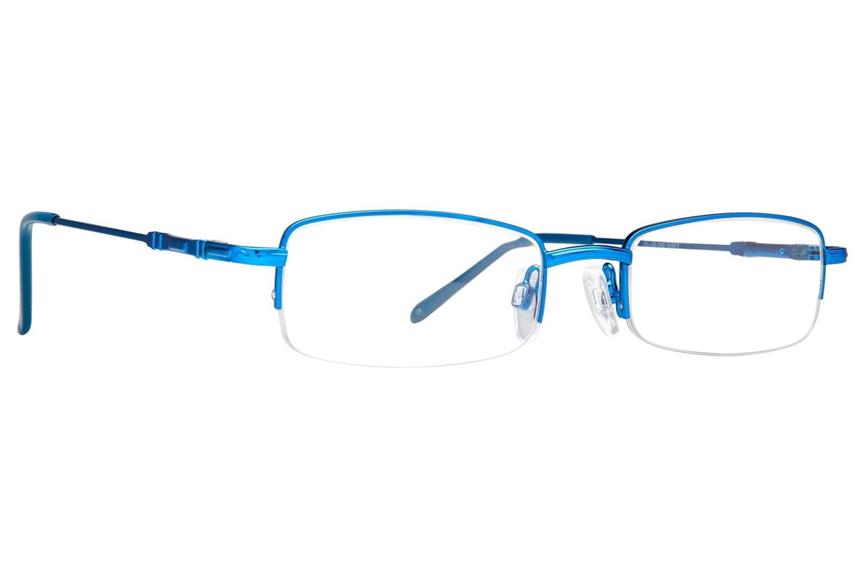 Arlington AR1034 Blue Eyeglasses