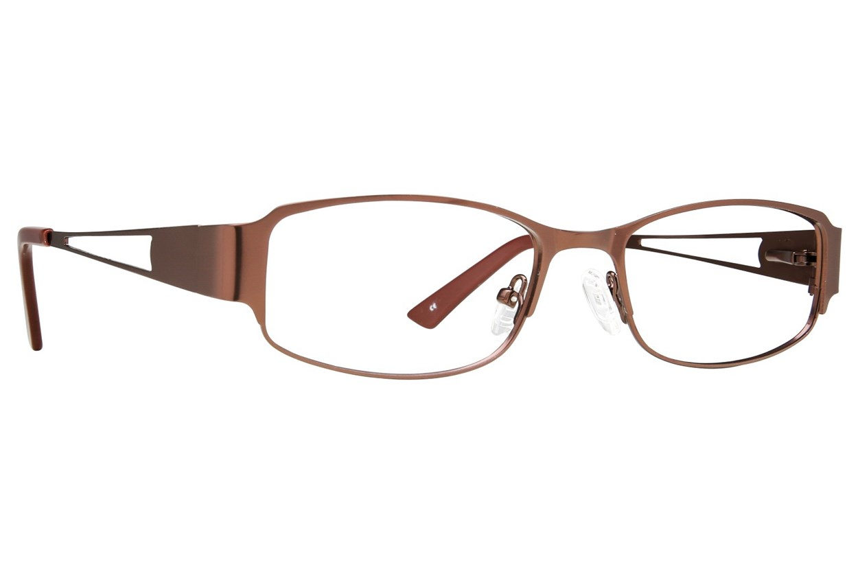 Arlington AR1036 Eyeglasses - Brown