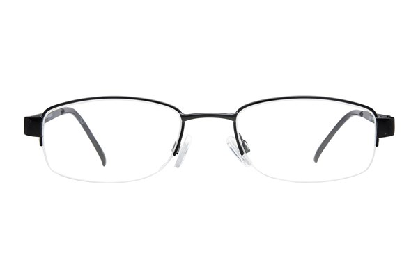 Arlington AR1038 Eyeglasses - Black