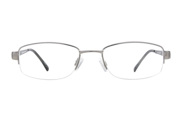 Arlington AR1038 Gray Eyeglasses