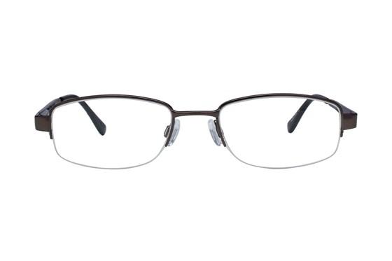 Arlington AR1038 Gray Eyeglasses