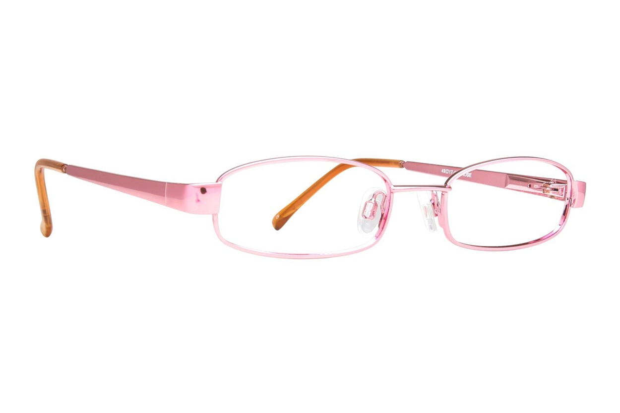 Arlington AR1040 Pink Eyeglasses