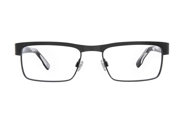 Spy Optic Cullen Eyeglasses - Black