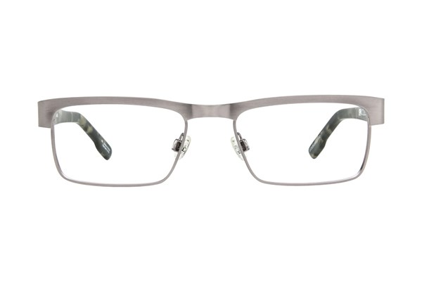 Spy Optic Cullen Gray Eyeglasses