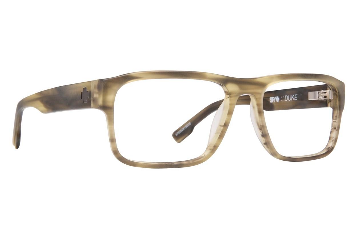 Spy Optic Duke Green Eyeglasses