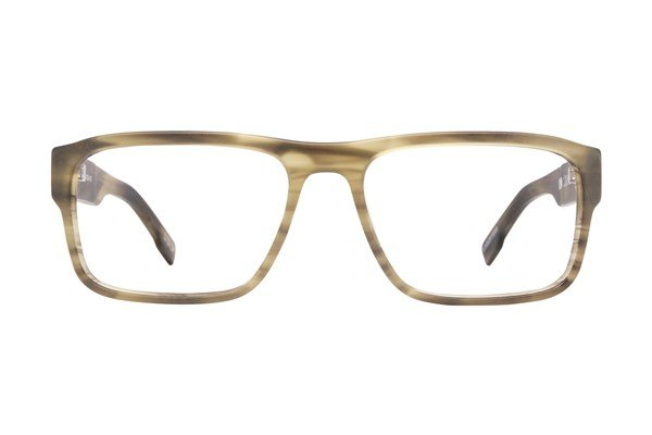 Spy Optic Duke Green Eyeglasses