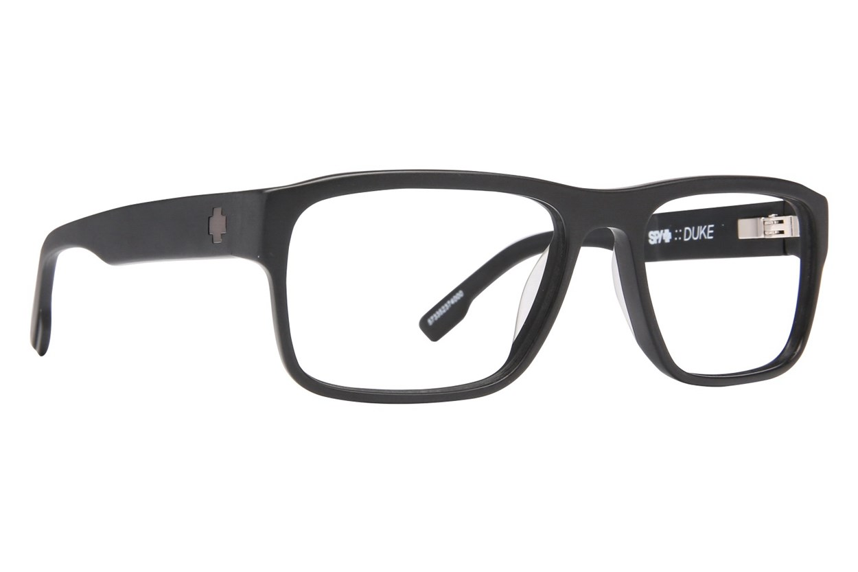 Spy Optic Duke Black Eyeglasses