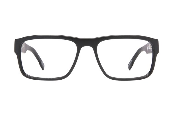 Spy Optic Duke Eyeglasses - Black