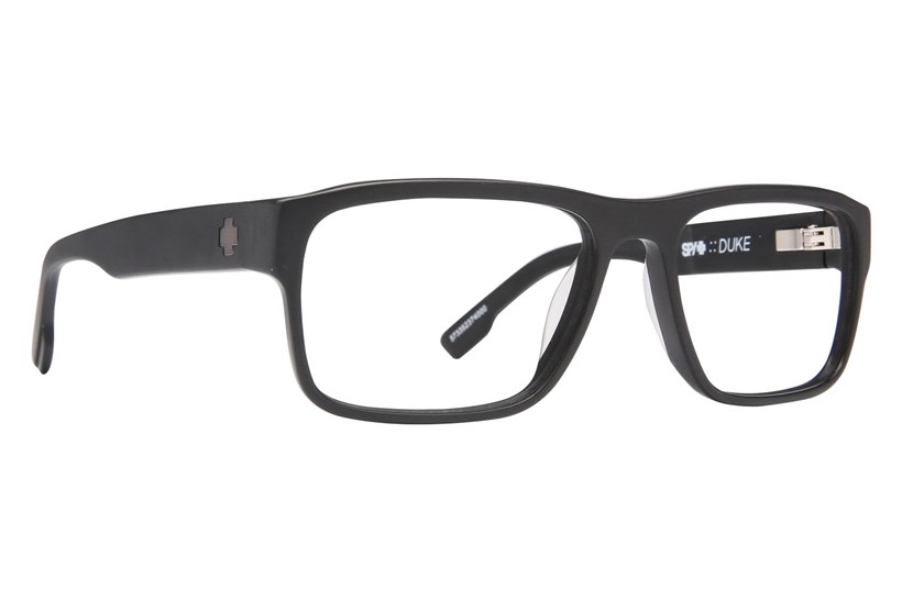 35e11c1dfc8c Spy Optic Duke - Eyeglasses At AC Lens