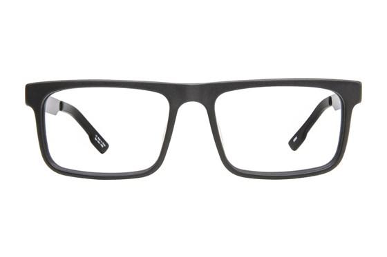 Spy Optic Milo Black Eyeglasses