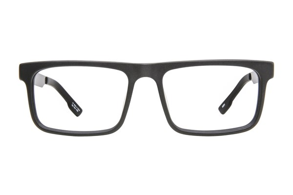 Spy Optic Milo Black Eyeglasses