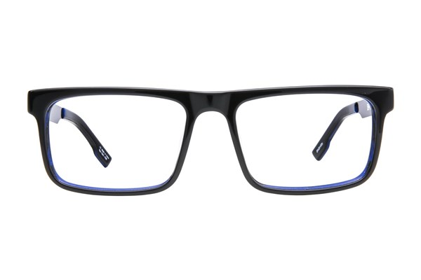 Spy Optic Milo Eyeglasses - Black
